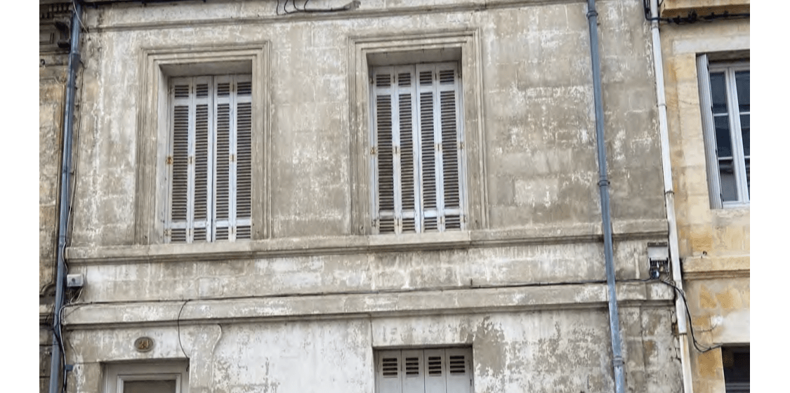 24 rue Duranteau