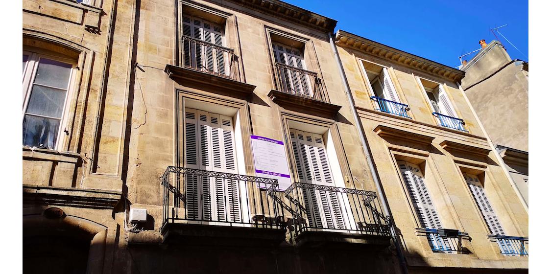 21 rue Maubec
