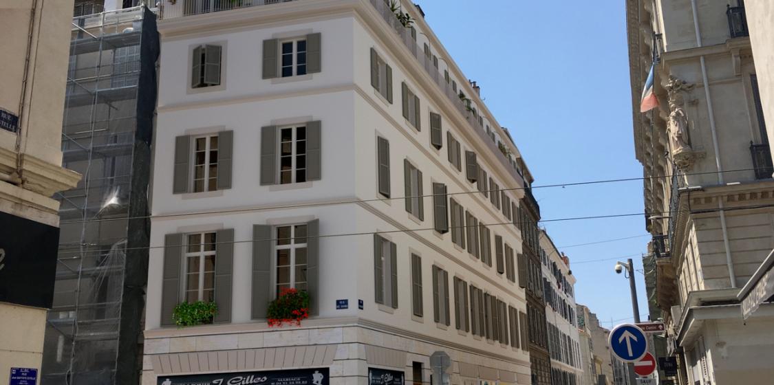 Rue Grignan