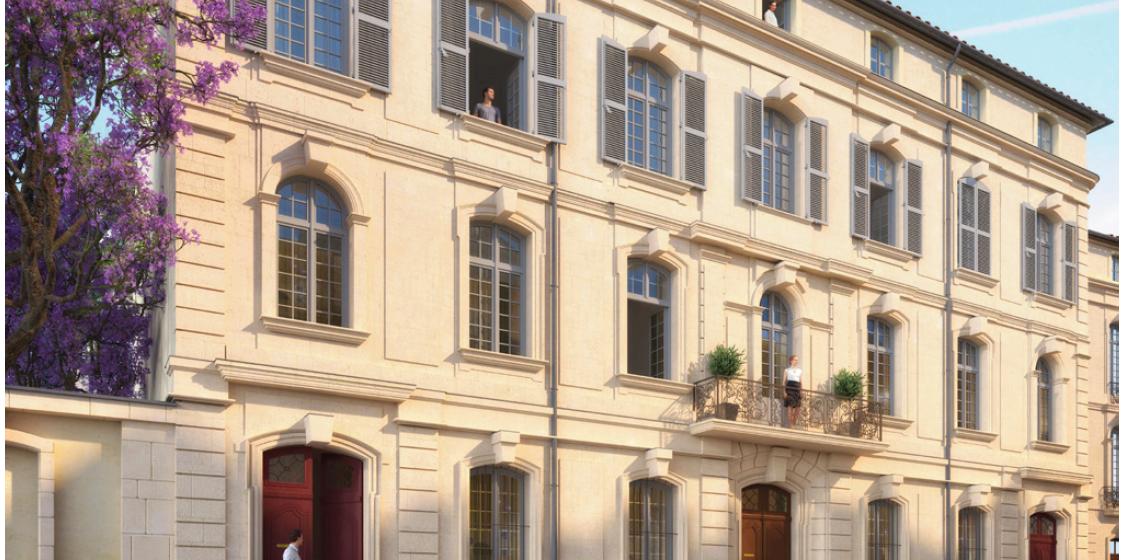 Hôtel Boudon