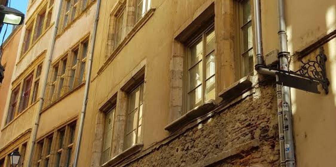 Rue Saint Georges
