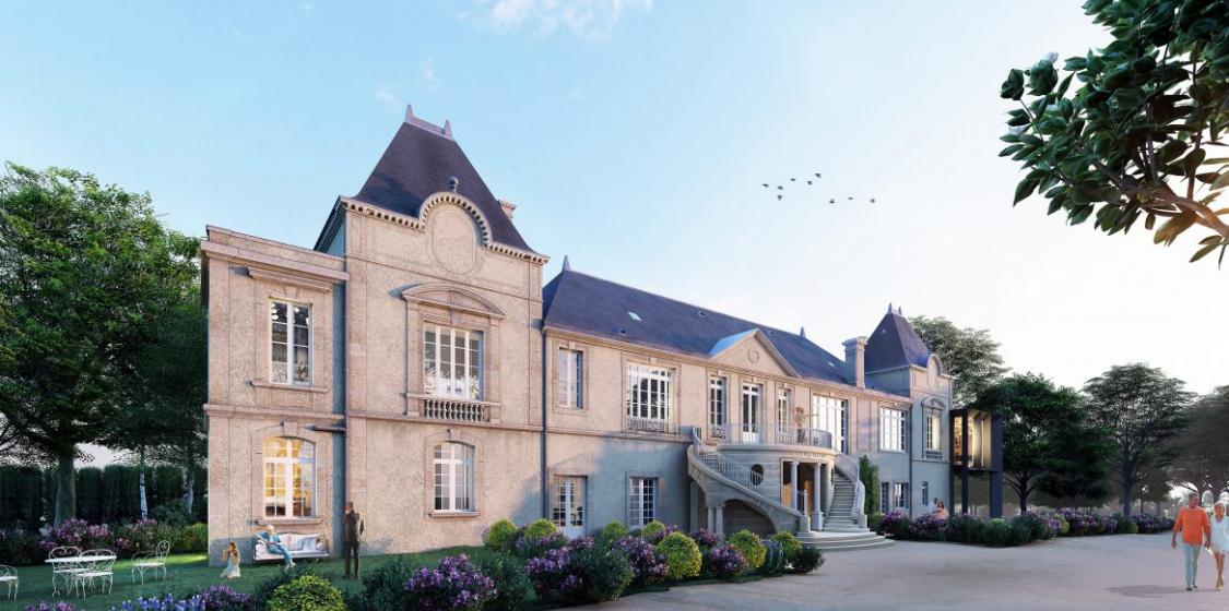 Abbaye de Bonlieu