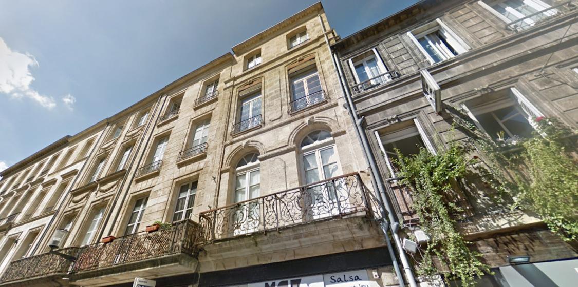 246 rue Sainte Catherine